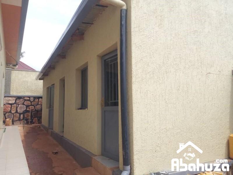 8. Annex house