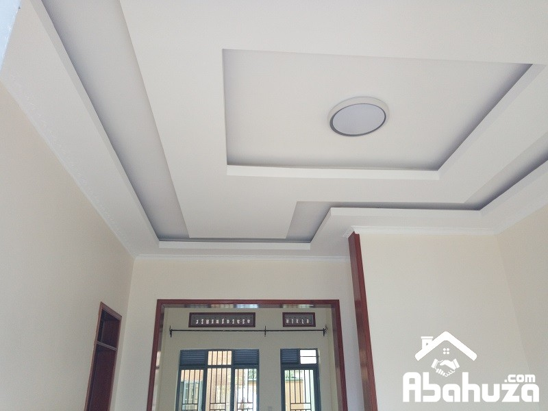 8. Ceiling view