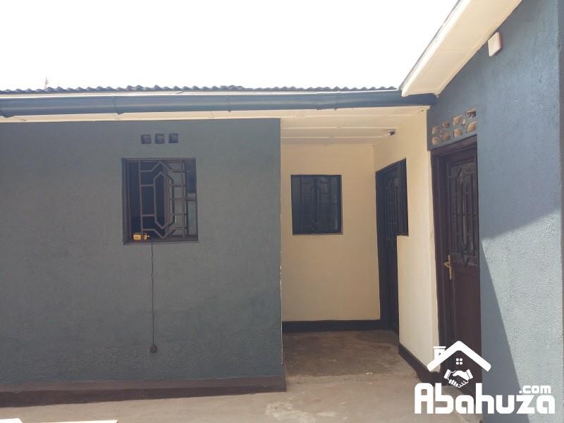 8.Annex house