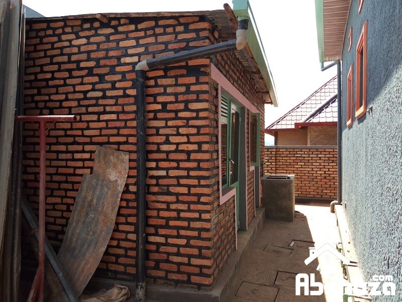 A WELL FINISHED HOUSE TO SELL AT MASAKA