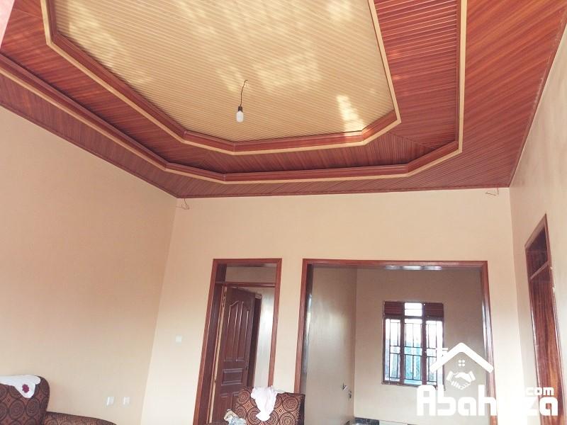 9. Ceiling