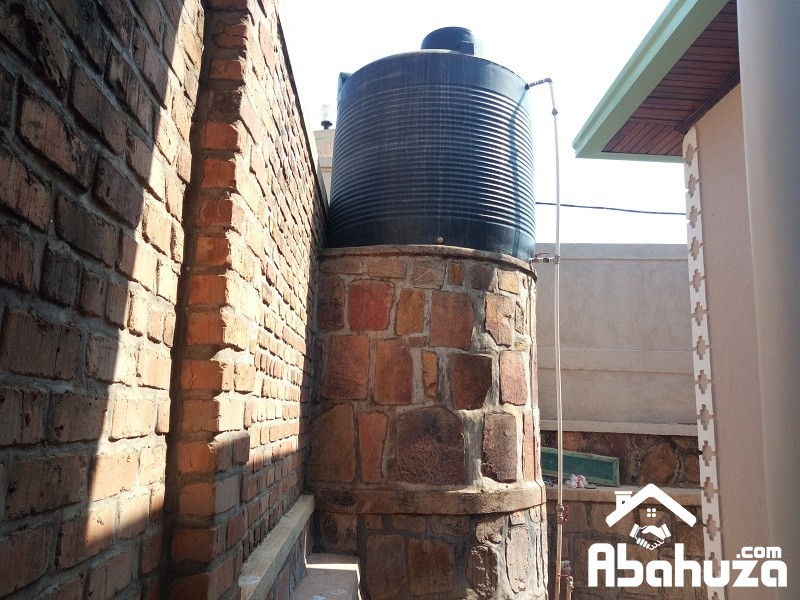 9. Water tank