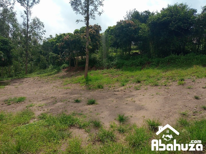 A PLOT FOR SALE AT KINYINYA ALONGSIDE A PLANNED ASPHALT ROAD