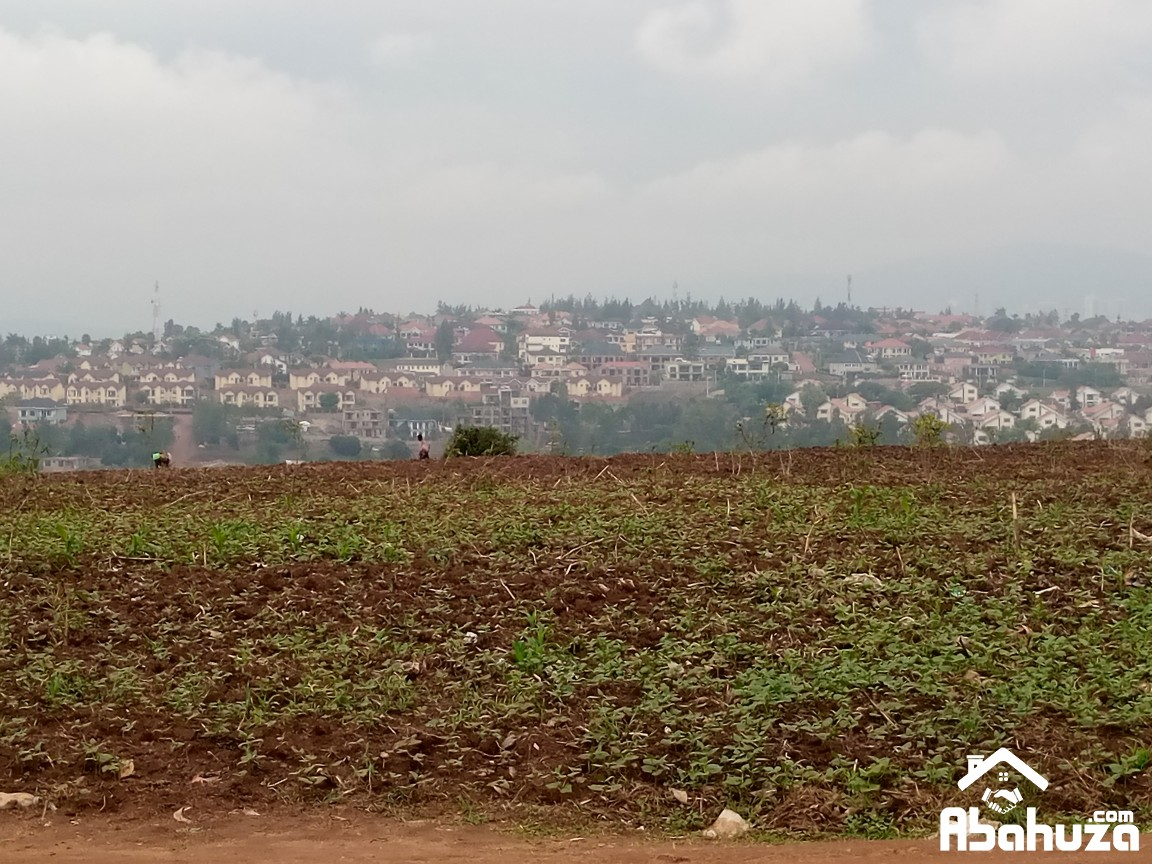 A NICE PLOT FOR SALE AT KINYINYA NEARBY GREEN CITY ESTATE